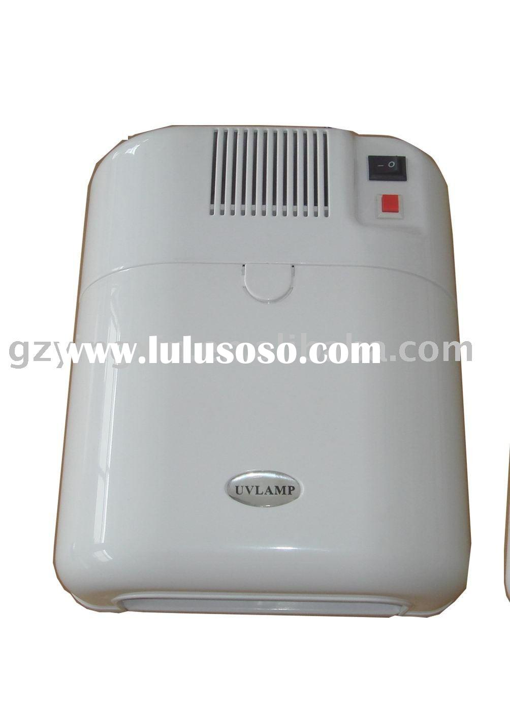 2011 hot sale 36W Nail UV Lamp