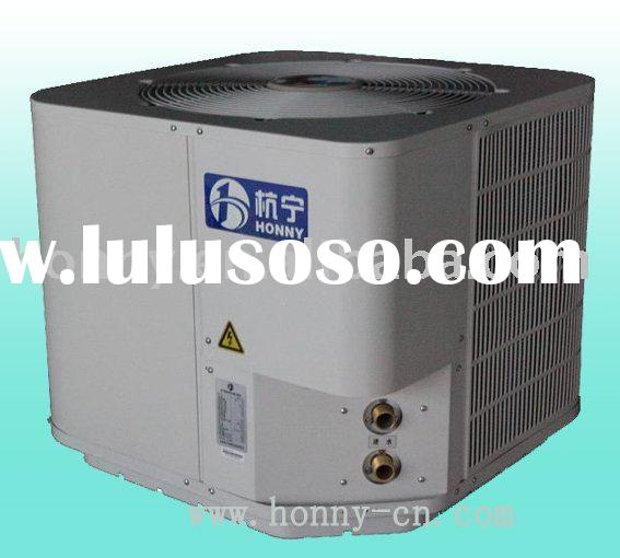 Air Source Heat Pump Water Heater( KFRS-11J1DA)