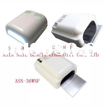 Nail Gel Curing UV Lamp for Nail Care(CE, RoHS)