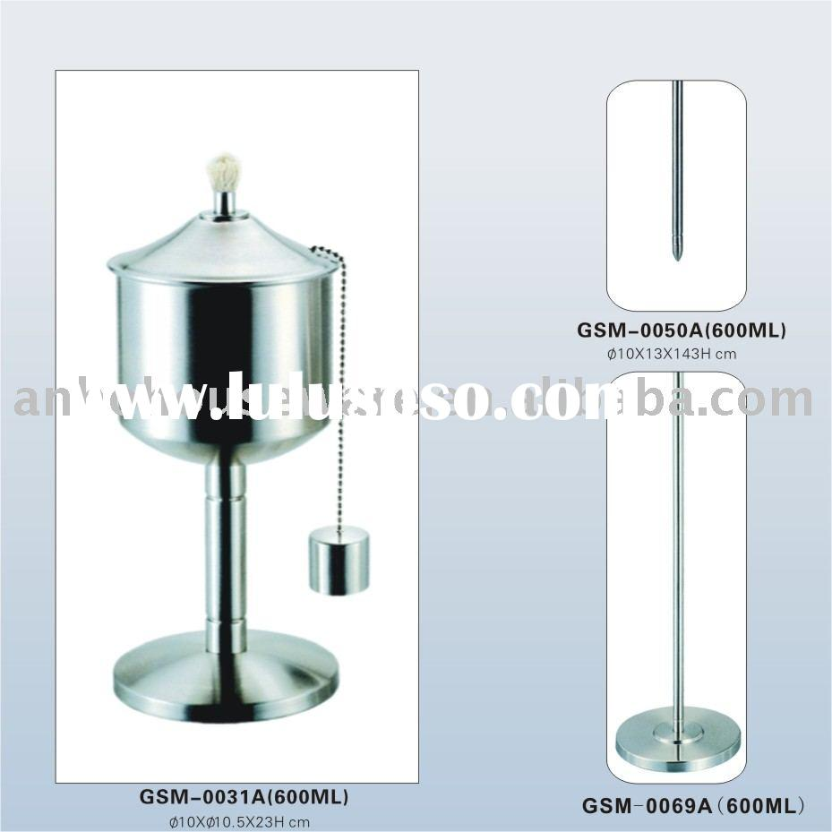 Oil lamp (Garden Torch, Oil Torch, Stainless Steel Torch, Garden Oil lamp)