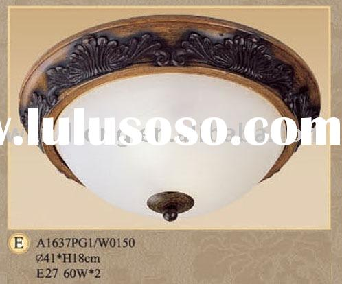 Project ceiling Lamp