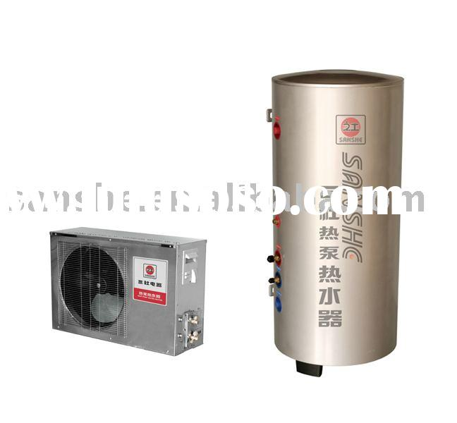 Split Type  Heat Pump Water Heater