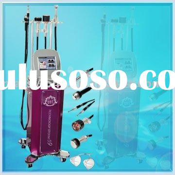 Supersonic ultrasonic Cavitation machine