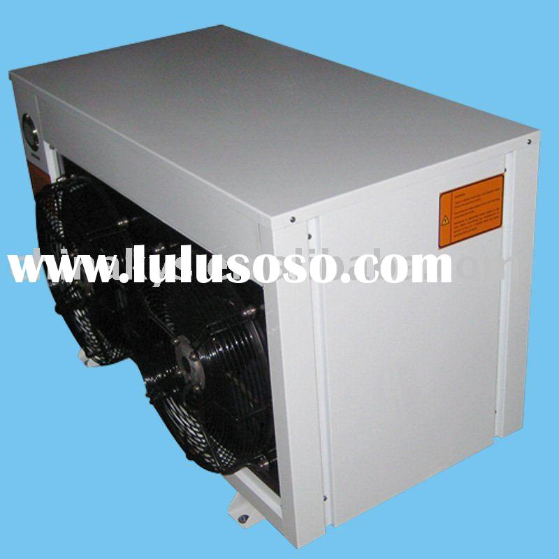 Swimming Pool Heat Pump used on house small pool or spa