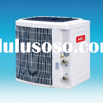 Swimming Pool Water Heater