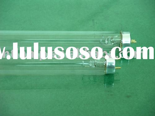 T8 ultraviolet germicidal buld(UV Lamp, Germicidal Lamp, Sterilization Lamp)