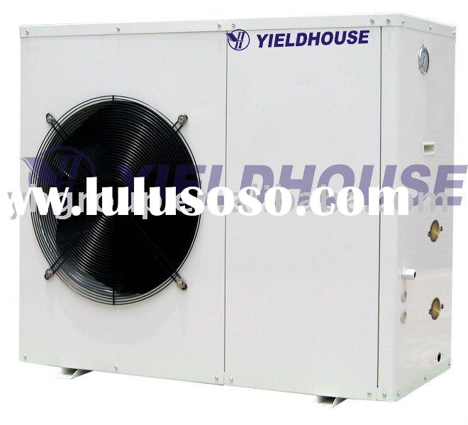 air source water heater