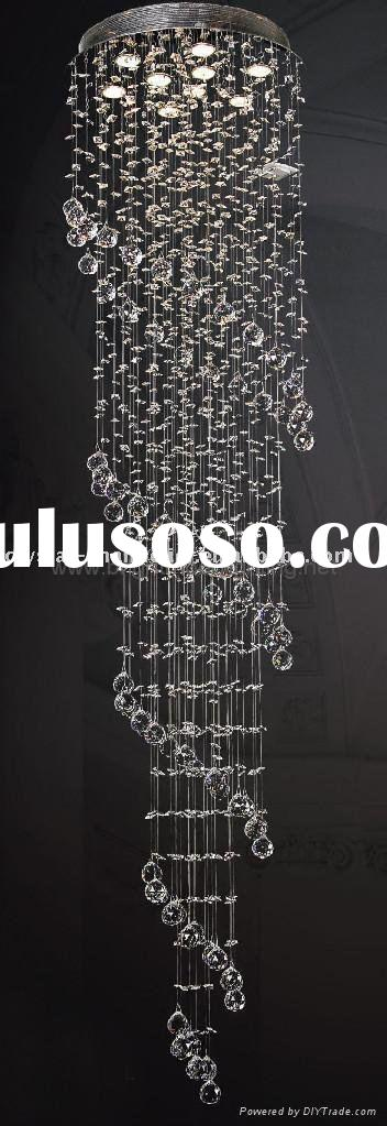 amazing contemporary crystal chandelier,hanging ceiling pendant