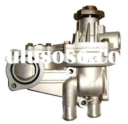 auto water pump electric
