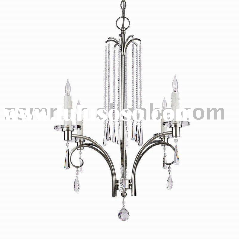 contemporary ceiling glass lamp