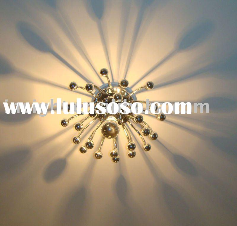 contemporary ceiling lamp decoration