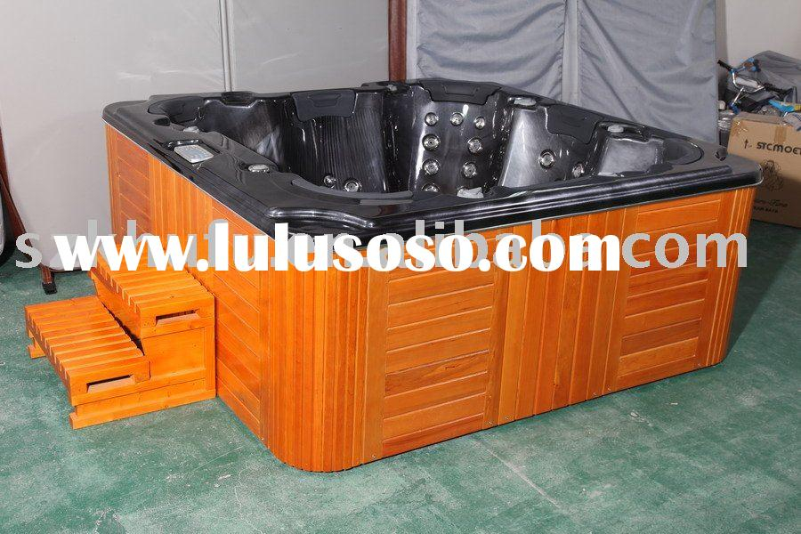 outdoor spa khufu8805