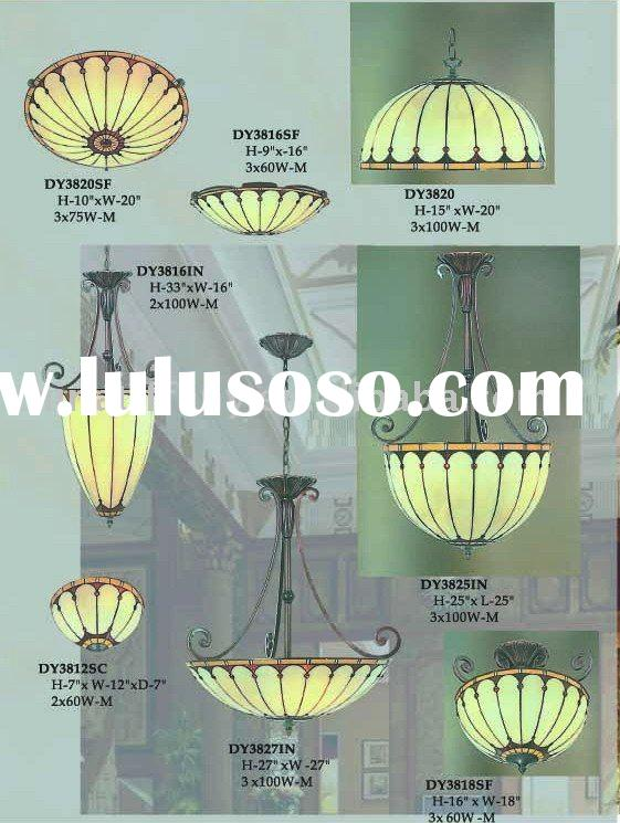 tiffany lamp;
