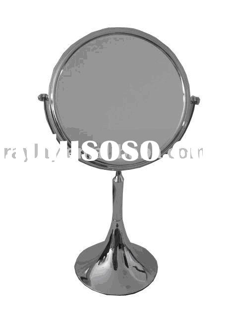 two way table mirror