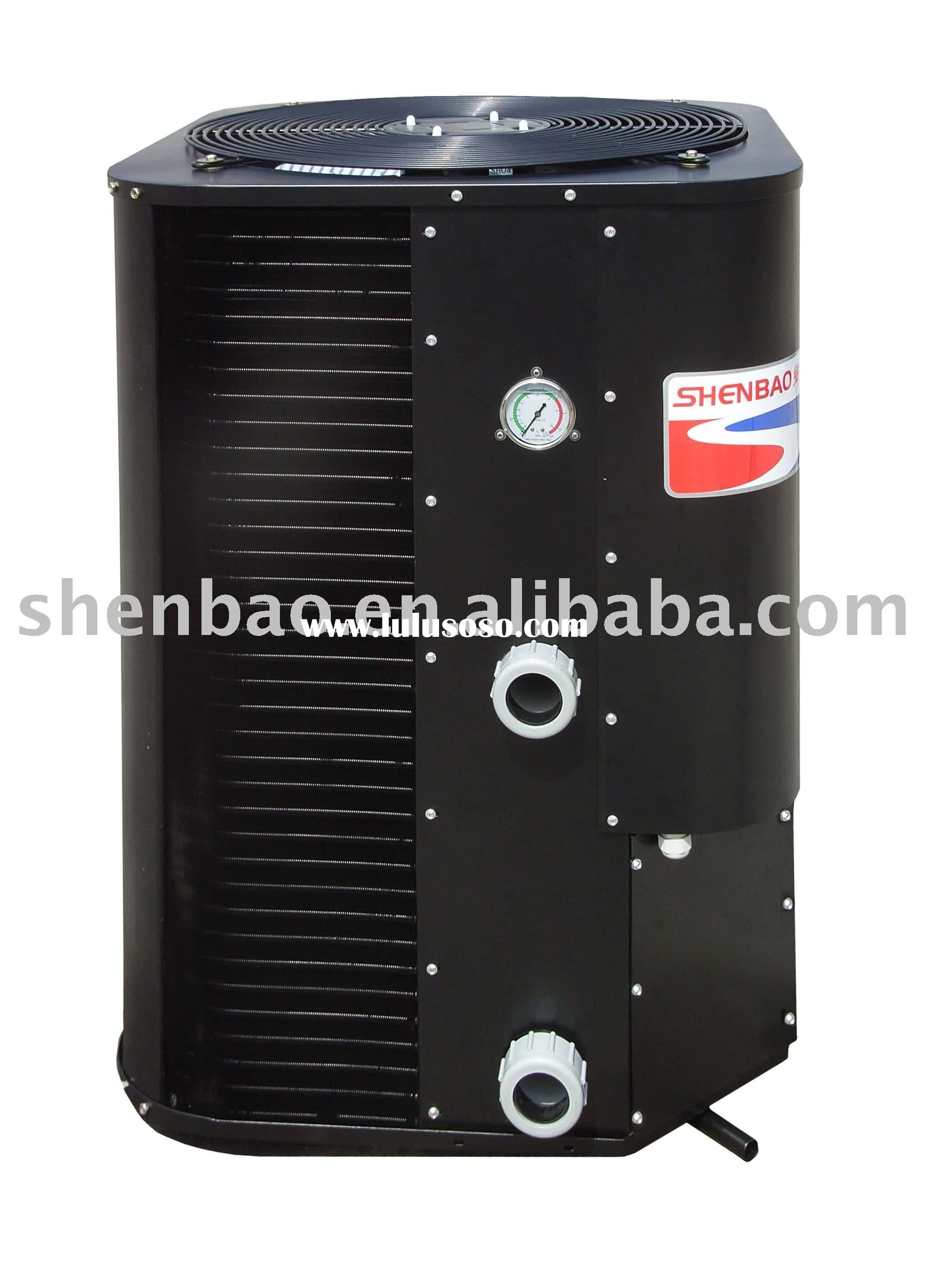 2010 Swimming Pool Chiller Heat Pump Cooling Heating For Sale Price China Manufacturer