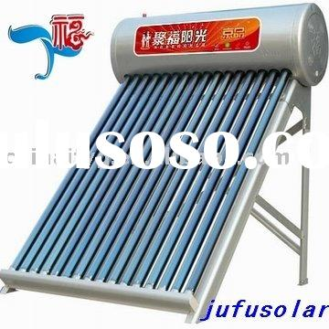 China best solar engine manufacturer Solar water heater supplier