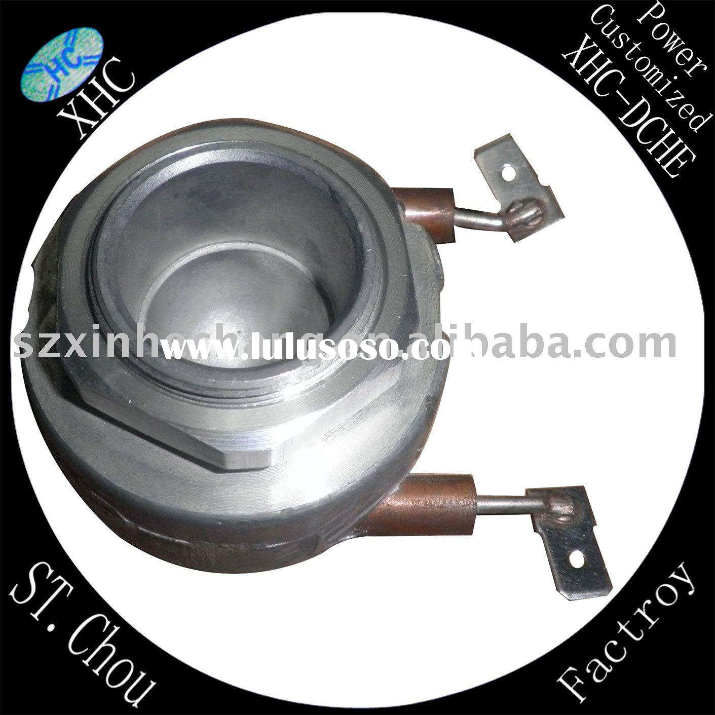 Electric water heater element