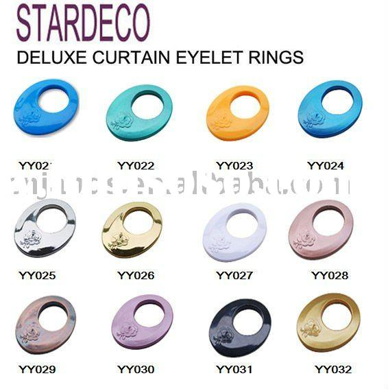 Excellent Curtain Eyelet Rings in 2011