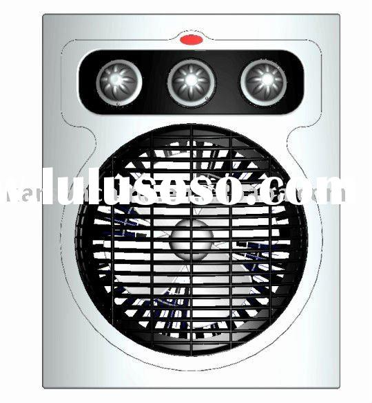 Fan Heater with timer