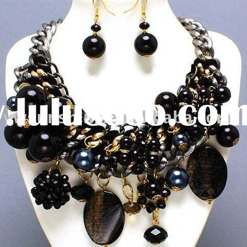 Fashion imitation costume jewelry