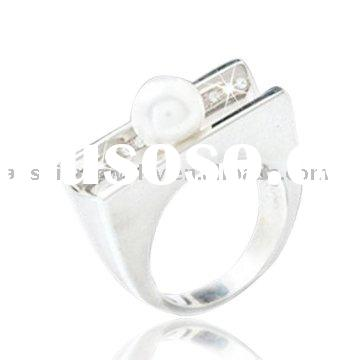 Fashion rings, Jewellery manufacturer