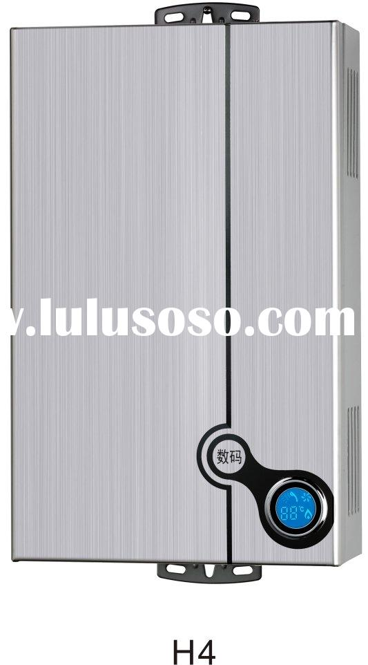 Force exhaust Gas Water Heater(JJ-H04)
