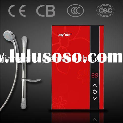 High speed heating electric water heater/tankless water heater/instant water heater (DSK-G9)