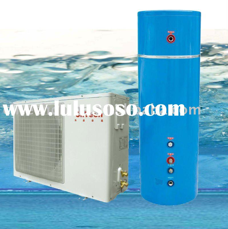 Instant hot water heater