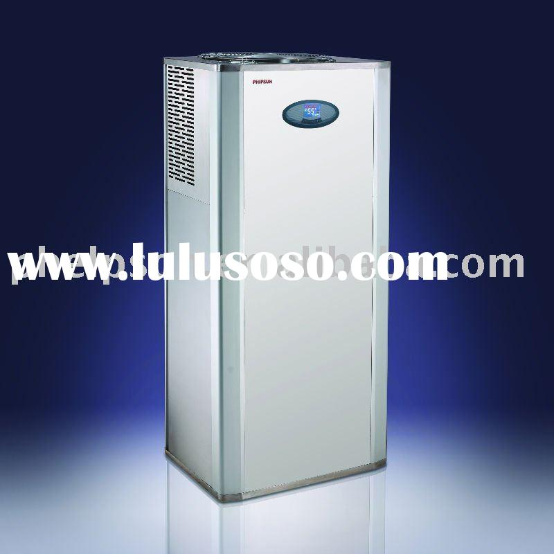 Pre-instant heating type holisitic Air Source Water Heater