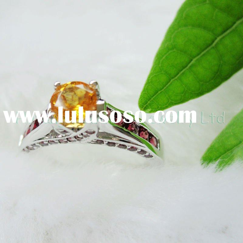 Silver Jewelry:ring
