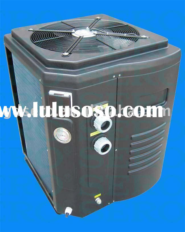 Swimming pool / Spa water heater (Heat Pump) 12/15KW