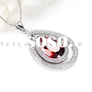 Wholesale 925 sterling silver jewelry LLP1053