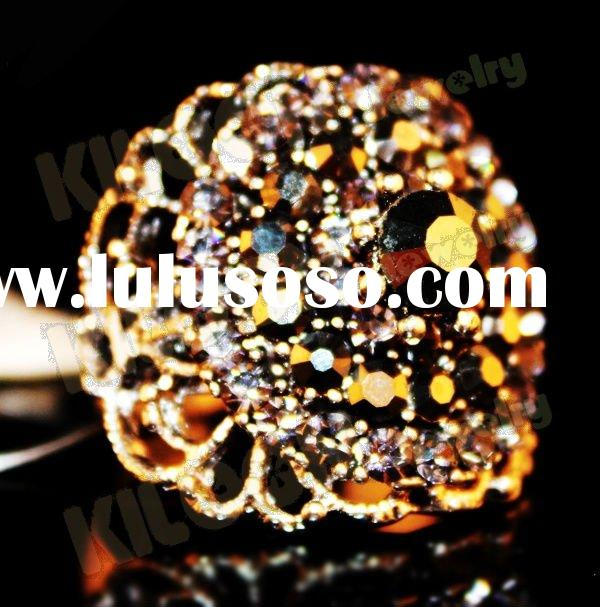 charm vintage jewelry ring
