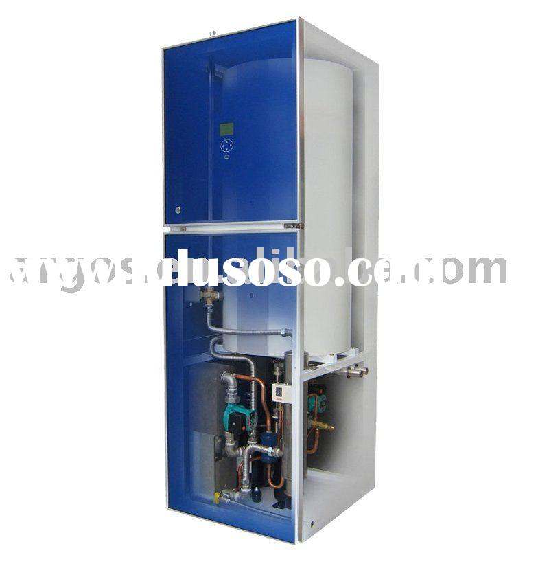commerical use  Heat Pump Water Heater with stainless steel