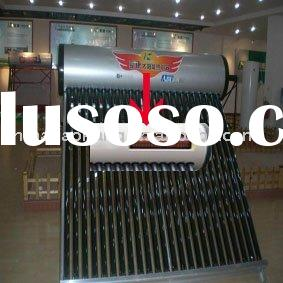 copper coil water heater