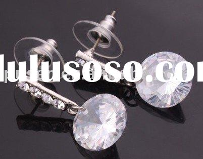 costume jewelry fashion earrings