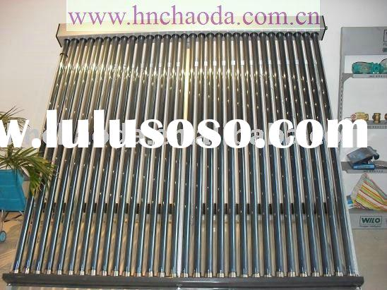 export to USA,UK,Canada,Turkey,India,Mexico,Brazil) vacuum tube solar heater