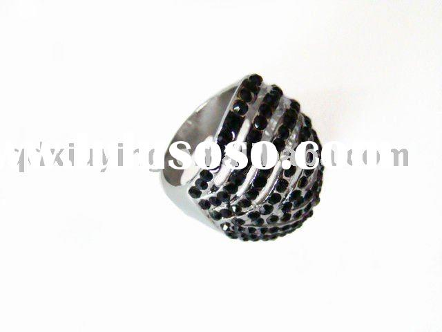fashion costume jewelry ring