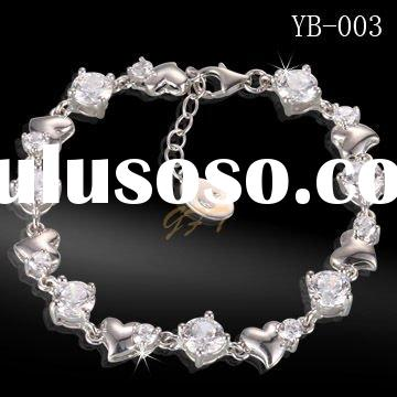 fashion jewelry, bracelet