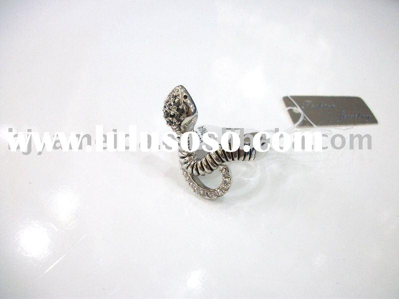 fashion ring jewelry made in china