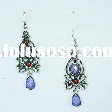 fashion vintage costume jewelry