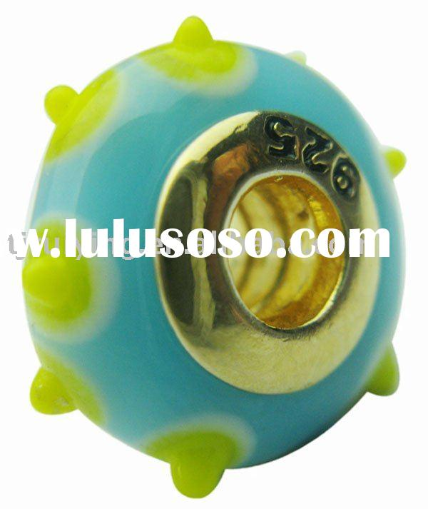 fashion wholesale new design pandora jewelry bead