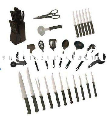 silver spoon and fork set TLA-1003