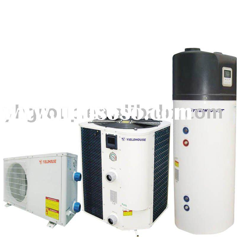 Swimming Pool Heat Pump Water Heater 18kw For Sale Price China Manufacturer Supplier 138242