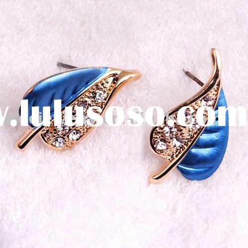 wholesale charm jewelry fashion pendant earring