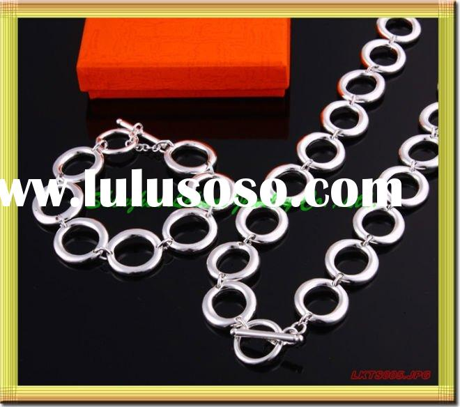 wholesale jewelry set