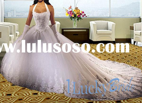 2008 New Wedding Dress, Bridal Gowns