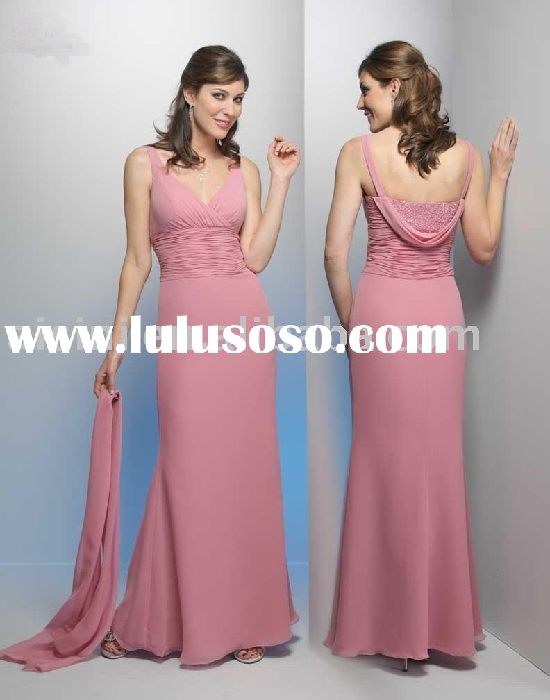 2009, the most popular evening dress,wedding dress,prom dress