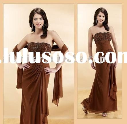 2009, the most popular prom dress .PS-0001