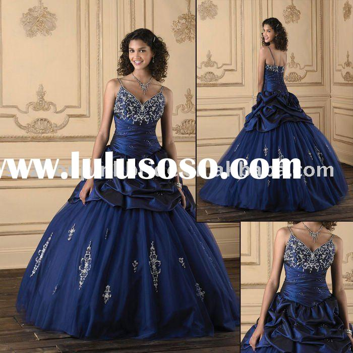 2010 New Style Ball Gown  Prom Dress